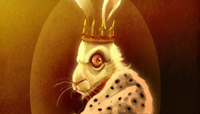 King Rabbit's Burrow Update